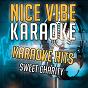 Album Karaoke hits - sweet charity (karaoke version) de Nice Vibe