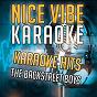 Album Karaoke hits - the backstreet boys (karaoke version) de Nice Vibe