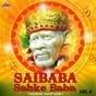 Album Saibaba sabke baba, vol. 8 de Zakir Hussain / Vishnu Tiwari / Vivek Naik