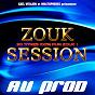 Compilation Av prod (zouk session) (30 titres 100% pur zouk) avec Jean-Claude Naimro / Victor Delver / Iiayn Henri / Janny Vitalien / Axel Vitalien...