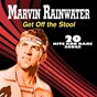 Album Get off the stool (20 hits and rare songs) de Marvin Rainwater