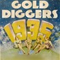 """Album Lullaby of broadway (from """"gold diggers of 1935"""") de Winifred Shaw / Dick Powell"""