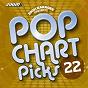 Album Zoom Karaoke - Pop Chart Picks, Vol. 22 de Zoom Karaoke