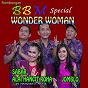 Album Wonder woman de BBM