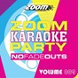 Album Zoom Karaoke Party, Vol. 9 de Zoom Karaoke