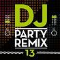 Album DJ party remix, vol. 13 de DJ Redbi