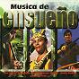 Compilation Musica de ensueño, vol. 2 avec Savia Andina / Los Indios Tabajaras / Los Supays / Las Guitarras Mayas / Los Indios Tabarajas...