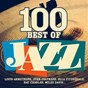 Compilation 100 best of jazz avec Dave Brubek / Ray Charles / Frank Sinatra / Nat King Cole / Louis Prima...