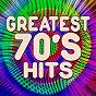 Compilation Greatest 70's hits avec Christopher Crius / Demeter Metis / Mega 24 / Diacritix / Tainted Flavor...
