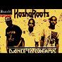 Album Dance to dreams de Kosha Roots