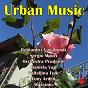 Compilation Urban Music avec Romantici Vagabondi / Sergio Mauri / Orchestra Prudente / Daniela van / Valtellina Folk...