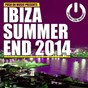 Compilation Push on music presents ibiza summer end 2014 avec Mark Stone / Steven Stone / L.T. Brown / Carl Hanaghan / Terry Lex...