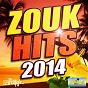 Compilation Zouk hits 2014 avec Eleeza R / Stacy / Kassav' / Admiral T / T-Micky...