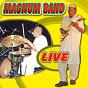 Album Live de Magnum Band