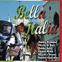 Compilation Bella italia, vol. 1 avec Homo Sapiens / Bobby Solo / Collage / Daniel Santacruz Enamble / Fiordaliso...