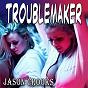Album Troublemaker de Jason Crooks