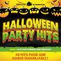 Compilation Halloween party hits (40 hits pour une soirée inoubliable, b.o de films d'horreur, sons terrifiants) avec Utik / Max Manie / Lee Mashup / Dimmi / Joris Delacroix...