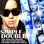 Album Simple au double de Patrick Andrey