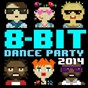 Album 8-bit dance party 2014 de 8-Bit Universe