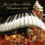 Compilation Jazz stars salute christmas 2014 avec Beverly Kenney / Frank Sinatra / Duke Ellington / Lionel Hampton / Chico Hamilton...