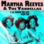 Album Martha reeves & the vandellas de Martha Reeves & the Vandellas