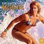 Album Surf series with the regents de The Regents