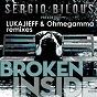 Album Broken inside de Sergio Bilous