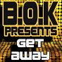 Album Get away de B.O.K