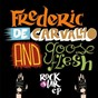 Album Rock star de Gooseflesh / Frederic de Carvalho