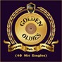 Compilation Golden oldies, vol. 5 (40 hit singles) avec Steve Perry / Brian Hyland / Anthony Newley / Roy Orbison / Jimmy Clanton...