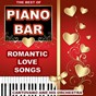 Album Piano bar: the best of (romantic love songs) de Cantovano & His Orchestra