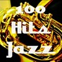 Compilation 100 hits jazz avec Jacques Loussier / Paul Anka / Frank Sinatra / Quincy Jones / Aretha Franklin...