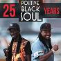 Album Positive black soul: 25 years de Positive Black Soul