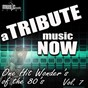 Album A tribute music now: one hit wonder's of the 80's - vol. 7 de The Tribute Beat