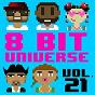 Album 8-bit universe, vol. 21 de 8-Bit Universe