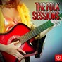 Compilation The folk sessions, vol. 2 avec Sam Mcgee / The Stanley Brothers / Roscoe Holcomb / The Clarence Ashley Group / Bill Monroe & the Bluegrass Boys...