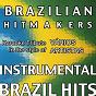 Album Brazilian hits ringtones vol. 13 de Brazilian Hitmakers
