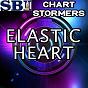 Album Elastic heart - a tribute to sia de Chart Stormers