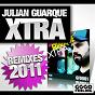 Album Xtra (remixes 2011) de Julian Guarque