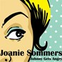 Album Johnny gets angry de Joanie Sommers