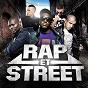 Compilation Les duos du rap français, vol. 1 (rap et street) avec Dontcha / Seth Gueko / L'S Kadrille / Kalash l'Afro / Youssoupha...