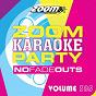 Album Zoom Karaoke Party - Volume 385 de Zoom Karaoke