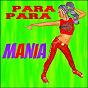 Compilation Parapara mania (para para, eurobeat, hi energy) avec Rocket Man / Lady Regina / Max Casanova / Baby Energy / Roméo...
