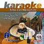 Album Éxitos con mariachi VII (karaoke version), vol. 15 de Karaoke Box
