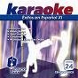 Album Éxitos en español XI (karaoke version), vol. 24 de Karaoke Box