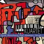 Album Ferré, gainsbourg, piaf, aznavour, ferrat... de Kuartet