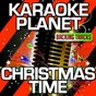 Album Christmas time (karaoke version) (originally performed by backstreet boys) de A-Type Player