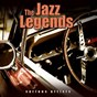 Compilation The jazz legends avec Joe Zawinul / Dave Brubeck / Nat King Cole / Ramsey Lewis / Toots Thielemans...