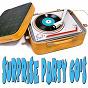 Compilation Surprise party 60's avec Les Chats Sauvages, Mike Shannon / François Deguelt / Richard Anthony / Eddy Mitchell & les Chaussettes Noires / Sheila...