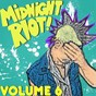 Compilation Midnight riot, vol. 6 avec Sunner Soul / The Dead Rose Music Company / Late Nite Tuff Guy / Fingerman / 80'S Child...